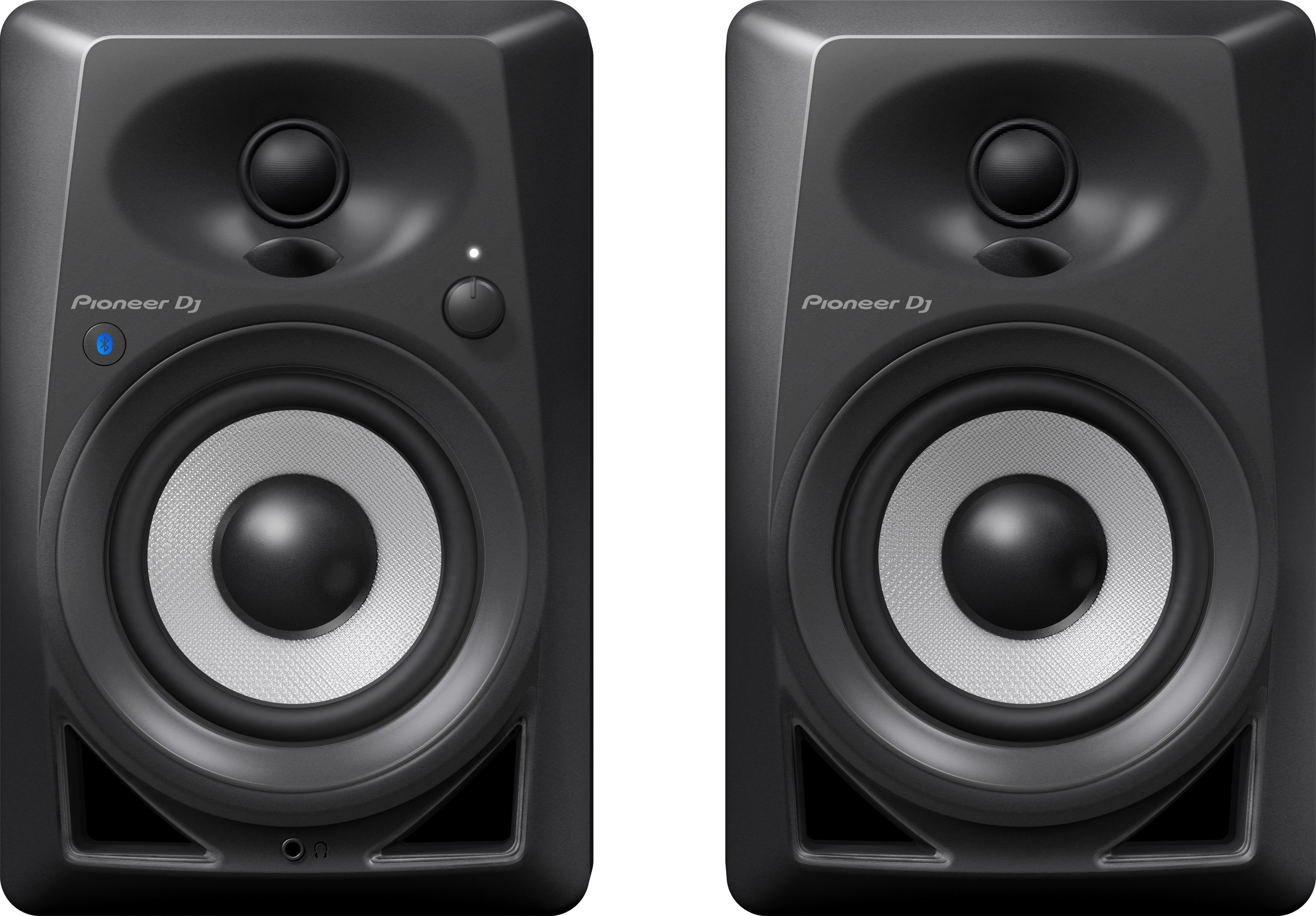 Pioneer DJ launches new DM40 Bluetooth speakers