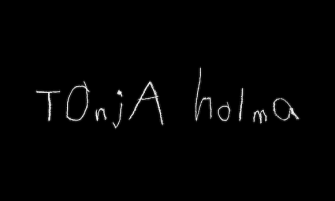 Tonja Holma