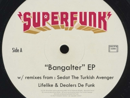 Superfunk — Bangalter EP
