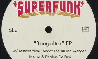 Superfunk — Bangalter EP