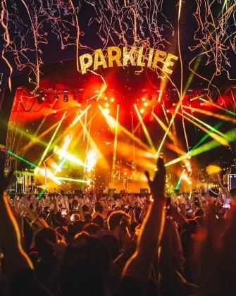 Parklife 2018