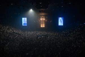 Justice live 2018
