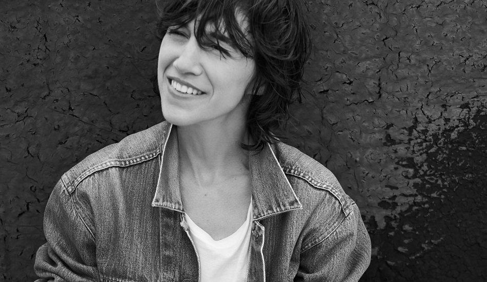 Charlotte Gainsbourg Alan Braxe