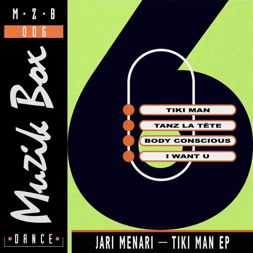Jari Menari - Muzik Box