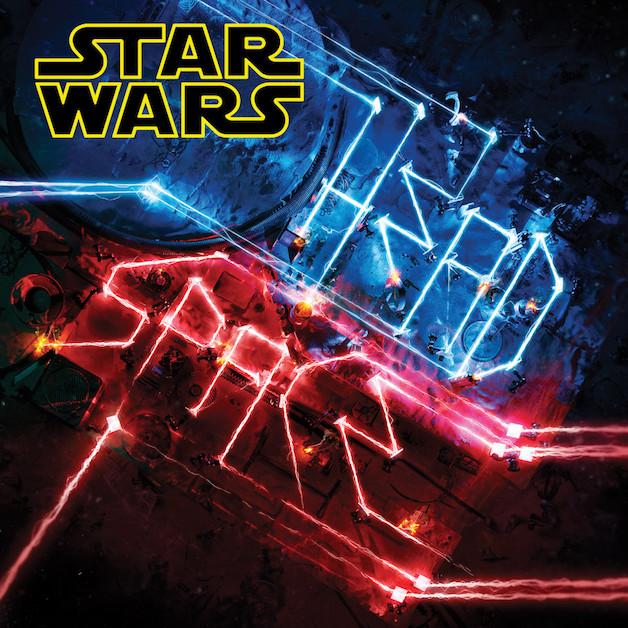 Star Wars - Headspace Royksopp