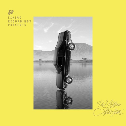 Eksimo is releasing the next compilation, The Yellow Collection