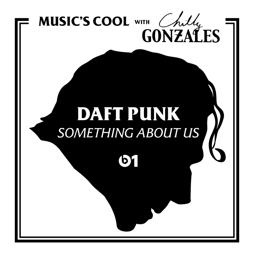 Chilly Gonzales / Daft Punk