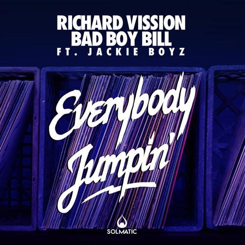 Richard Vission Bad Boy Bill