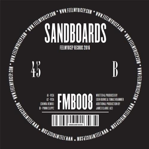 Sandboards - Visa
