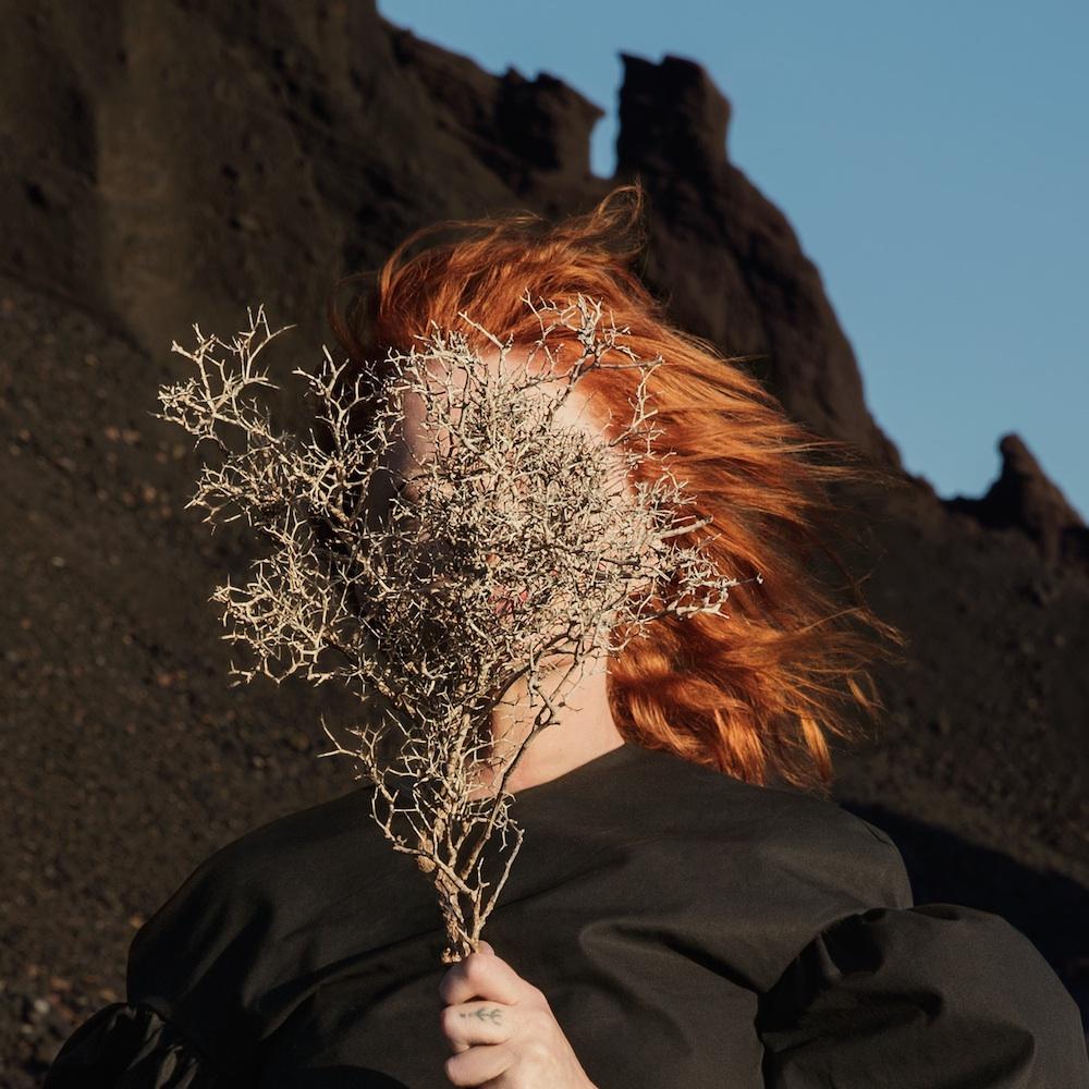 Goldfrapp - Anyone