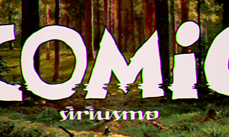 Siriusmo — Comic