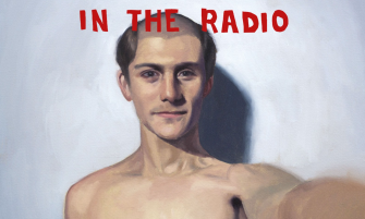 Jacques — In The Radio