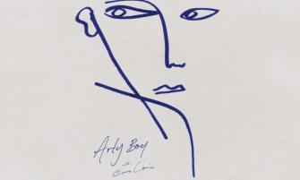 Flight Facilities — Arty Boy (Joe Goddard Remix)