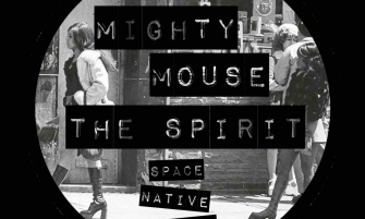 Mighty Mouse — The Spirit