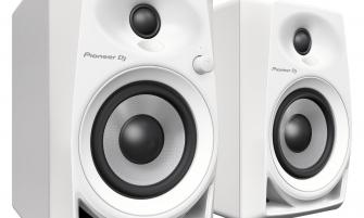 Pioneer DM 40 Speakers